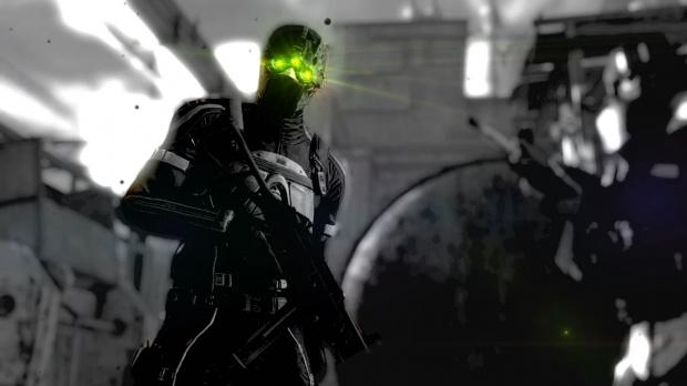 Le nouveau DLC de Splinter Cell : Blacklist est disponible