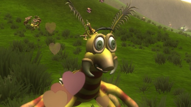 EA et Will Wright confirment Wii Spore !