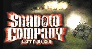 Shadow Company : Les mercenaires de l'ombre