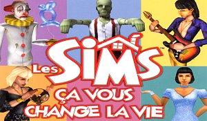 Les Sims : Ca Vous Change La Vie