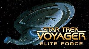 Star Trek Voyager : Elite Force