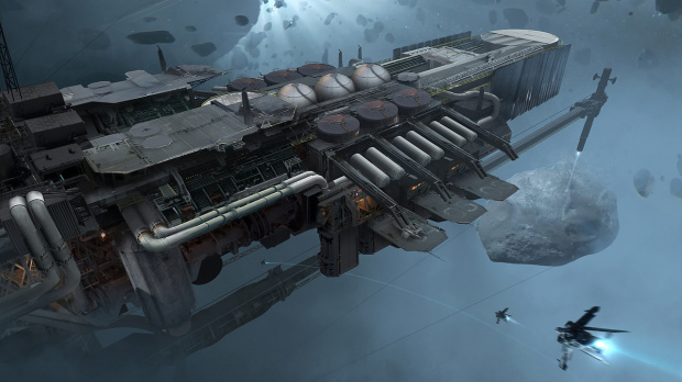 Star Citizen : Chris Roberts apporte des explications sur les retards
