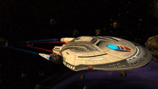 Star Trek Online : La prochaine extension réunira les acteurs de Deep Space Nine en juin sur PC