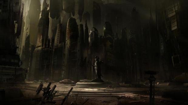 Star Wars 1313 : Des artworks montrent Hoth