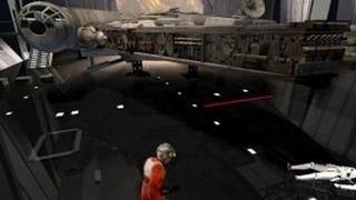 LucasArts sur un autre jeu Star Wars ?...