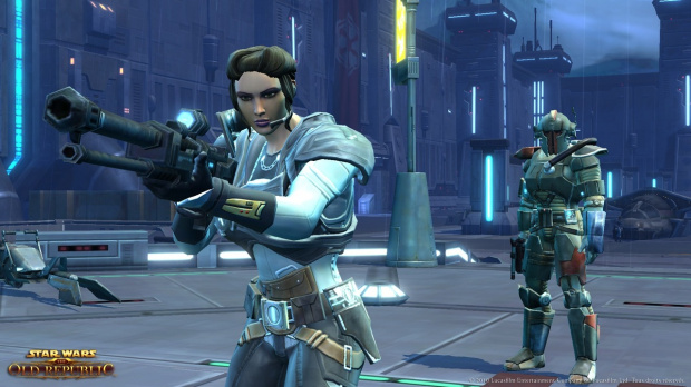 The Old Republic bientôt free-to-play ?
