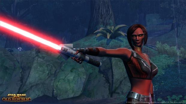 Star Wars The Old Republic : 2 millions de joueurs en plus