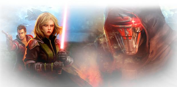 L'Ombre de Revan plane sur Star Wars : The Old Republic