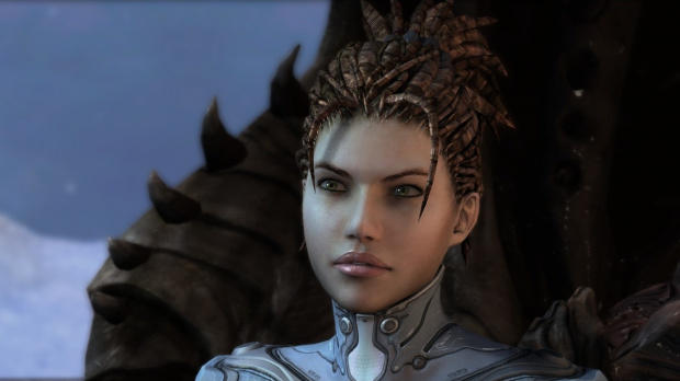 Starcraft II : Heart of the Swarm sortira le 12 mars 2013