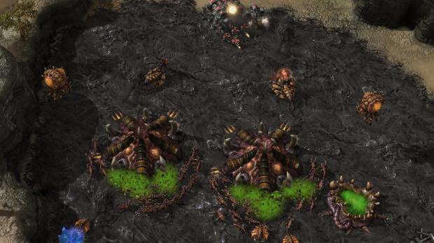 Starcraft II Heart of the Swarm : Une soirée de lancement à Versailles