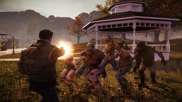State of Decay sur PC le 5 novembre