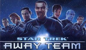 Star Trek Away Team