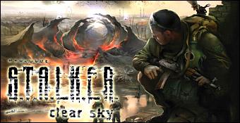 S.T.A.L.K.E.R. : Clear Sky