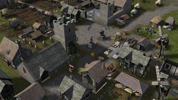 Un Stronghold 3 en préparation