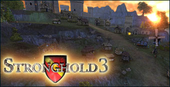 Stronghold 3 - GC 2011