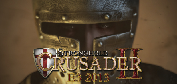 Stronghold Crusader 2 lance son crowdfunding
