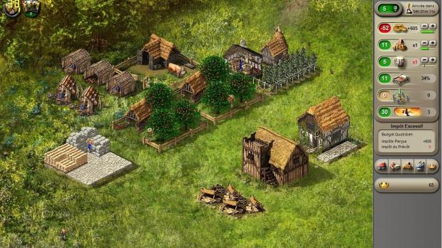 Un million de joueurs sur Stronghold Kingdoms