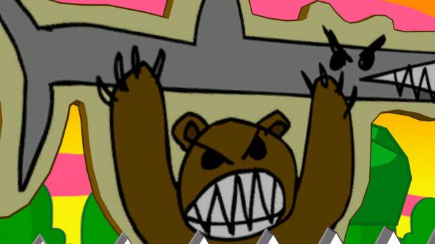Images et vidéos de Strong Bad : Episode 4