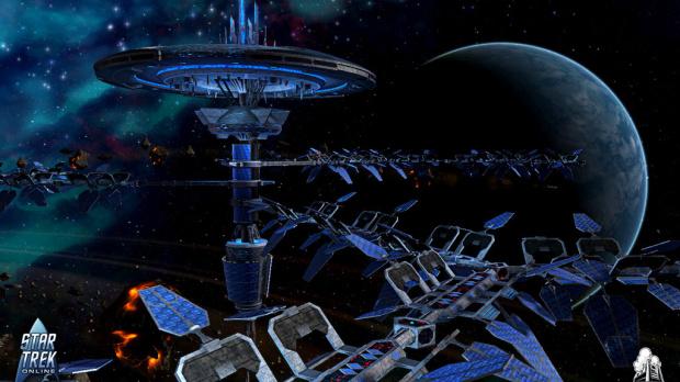 Star Trek Online bientôt gratuit ?