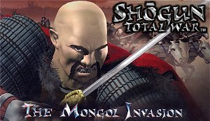 Shogun Total War : The Mongol Invasion