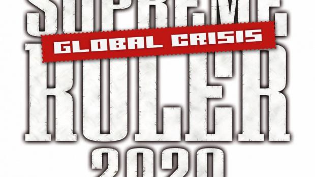 Images de Supreme Ruler 2020 : Global Crisis