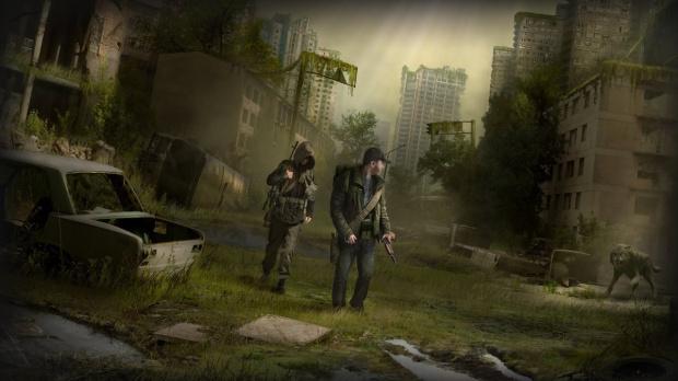 S.T.A.L.K.E.R. 2 annulé, l'équipe est sur un nouveau jeu