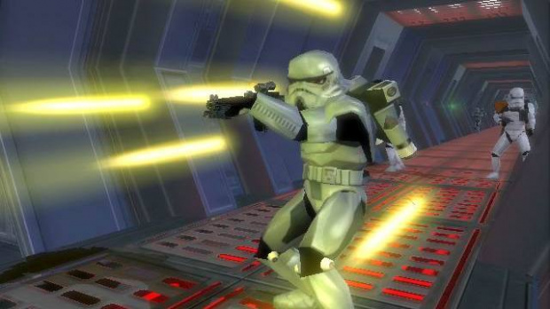 E3 2013 : Star Wars Battlefront développé par des vétérans de Battlefield
