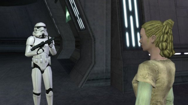 Nouvelle date pour Star Wars Galaxies