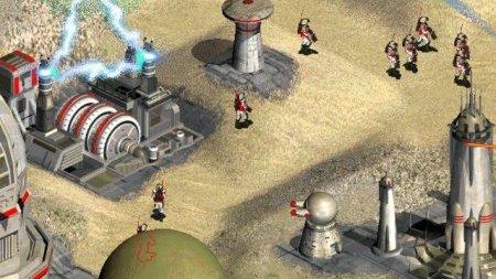 Galactic Battlegrounds en démo