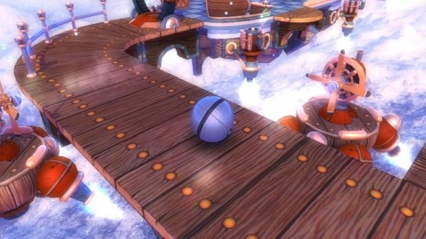 E3 2007 : Switchball se met en boule