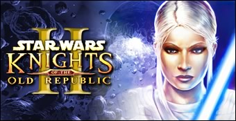 Star Wars : Knights Of The Old Republic 2 : The Sith Lords