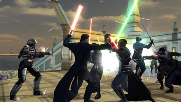 Obsidian veut pousser son projet Star Wars