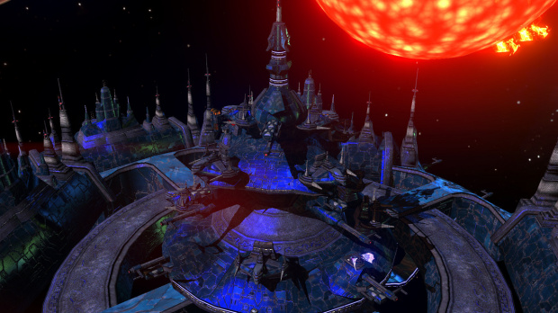 Une date pour Sword of the Stars II