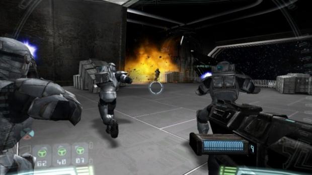 E3 : Star Wars Republic Commando