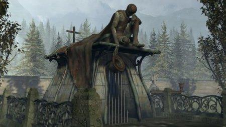 Syberia annoncé sur DS