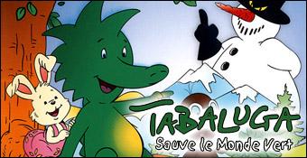 Tabaluga : Sauve le Monde Vert