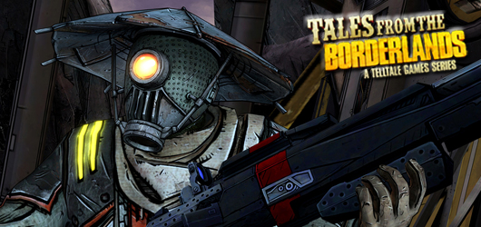 Tales from the Borderlands - E3 2014