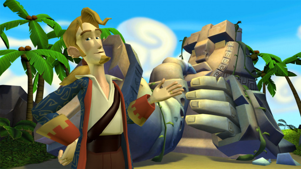 Concours Tales of Monkey Island