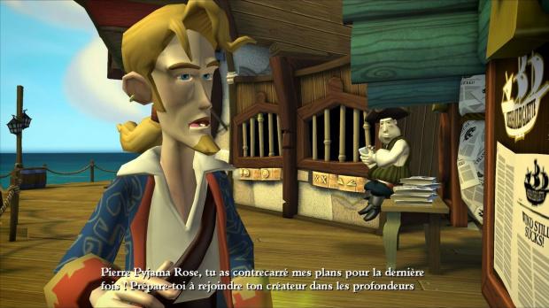 Résultats du concours Tales of Monkey Island