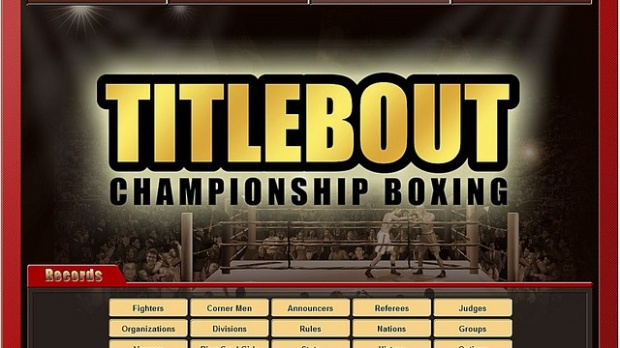 free boxing games for pc download