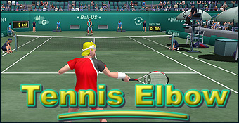 Tennis Elbow 2011