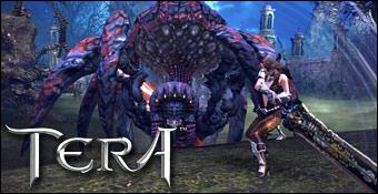 TERA - E3 2011
