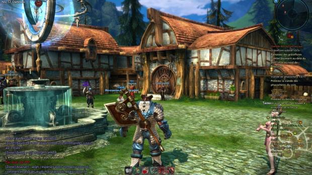 TERA en free-to-play : La date exacte
