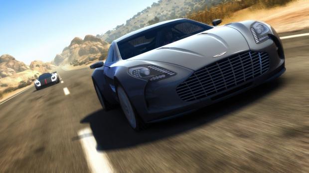 La liste complète des voitures de Test Drive Unlimited 2
