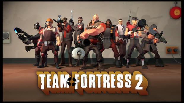 Contribuez à Team Fortress 2