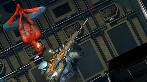 The Amazing Spider-Man 2 daté