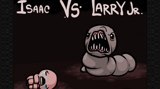 The Binding of Isaac aura son extension