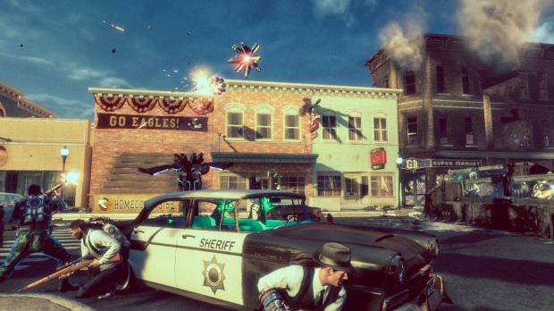 E3 2013 : 2K Games ne sera pas présent