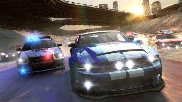 Gamescom : Pas de The Crew sur PS3, Ubisoft s'explique