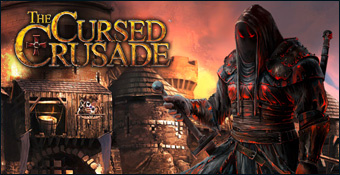 Cursed Crusade
